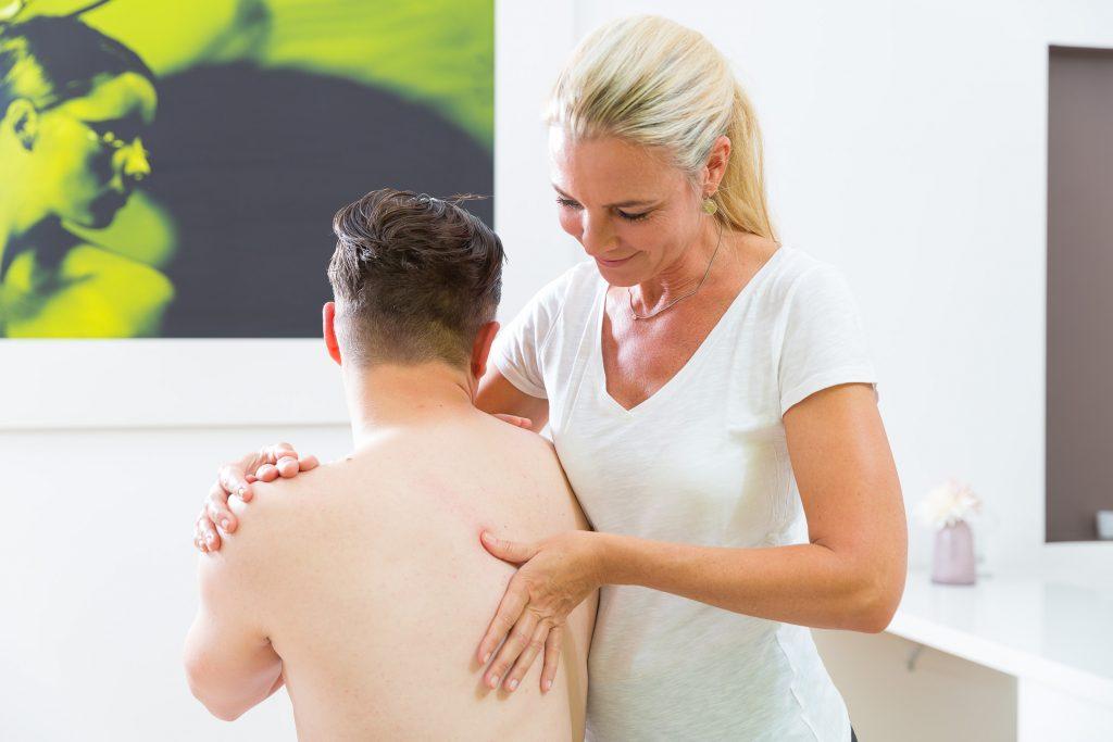 onelife - Osteopathie Behandlungsablauf